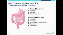 Medical Cannabis in IBD (Part 1)