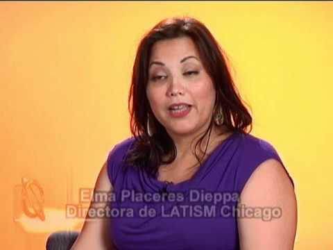 Latina Hero: Elma Placeres Dieppa: No olvides
