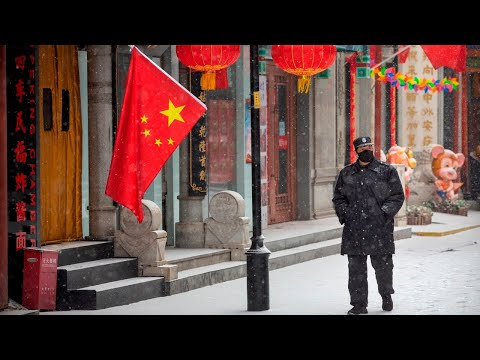 Australia should 'economically distance itself' from the Chinese Communist Party