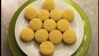 ✅ Bánh Đậu Xanh | Văn Phi Thông |