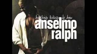 Anselmo Ralph - Primeira Vez ( com letra )