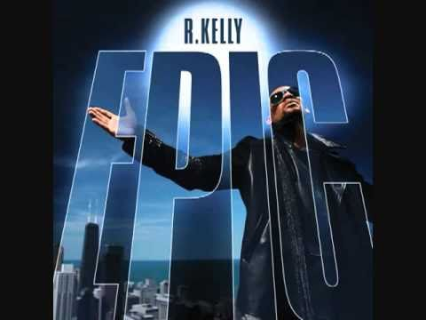 R Kelly - victory lyrics NEW