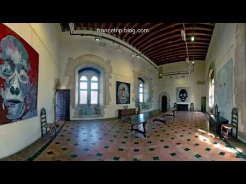 Palais des Rois de Majorque | France Sights | Trip | Tour | Travel
