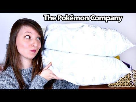 Download Youtube: Ouverture de 2 cadeaux Pokémon SURPRISE par THE POKEMON COMPANY !