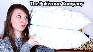 Ouverture de 2 cadeaux Pokémon SURPRISE par THE POKEMON COMPANY !
