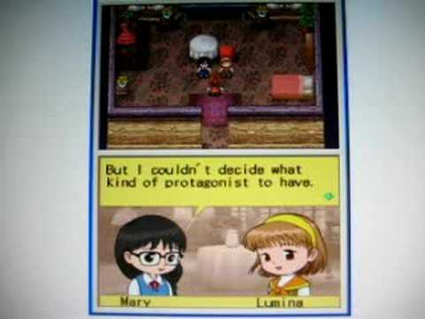 harvest moon ds how to get a girlfriend