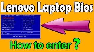 Lenovo ideapad bios key | how to enter enter ideapad 320 bios | Lenovo laptop bios key | tekpedia
