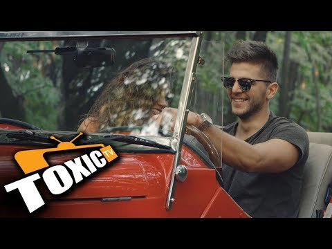 MAGNETIC - JOS BOLIS ME (OFFICIAL VIDEO)