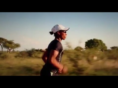 Too Fast to Be a Woman The Story of Caster Semenya