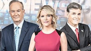 Fox News Spreads Racism and Hate — It's Their Brand