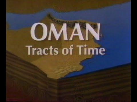 Oman - Tracts of time (1992)