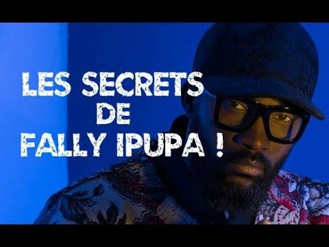 FALLY IPUPA : Ce que vous ignorez sur Fally ipupa