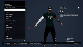 APB RELOADED- Adidas pants (Follow along)