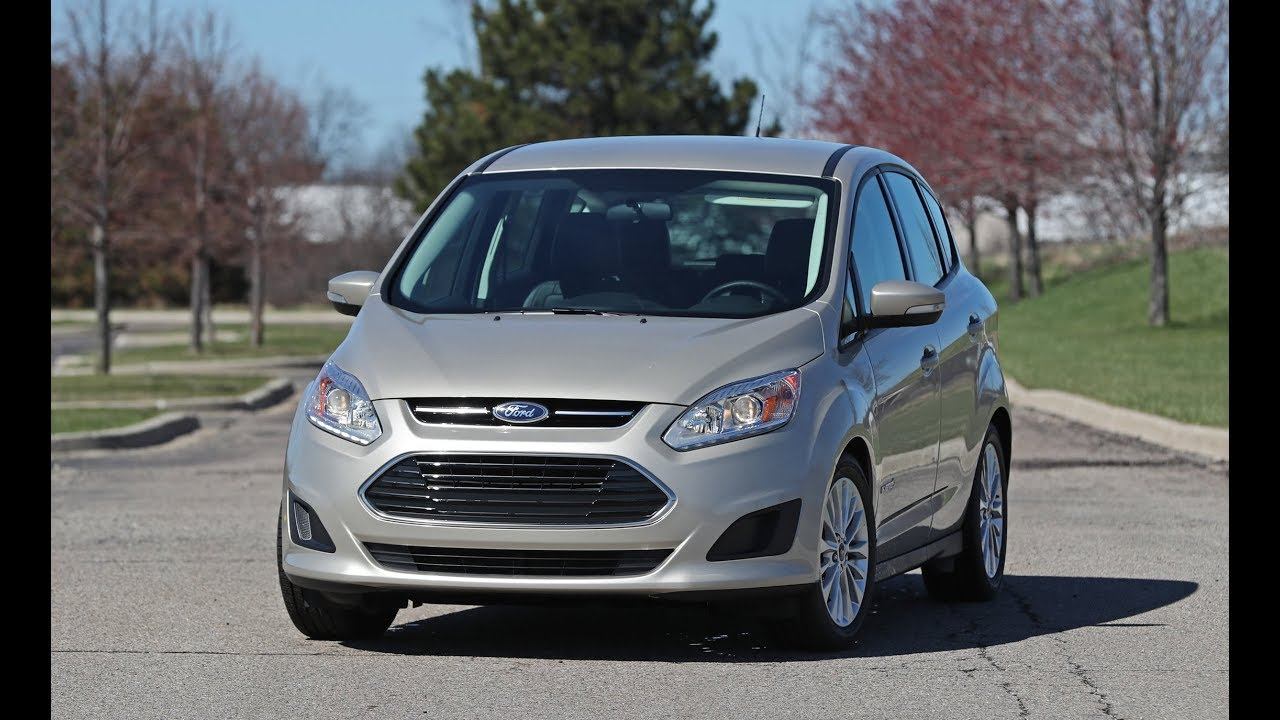 wow 2017 ford c max c max energi review youtube. Black Bedroom Furniture Sets. Home Design Ideas