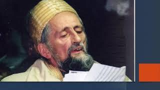 Хафиз хазрат Махмутов Проповедь о веротерпимости Санкт Петербург 2007 г