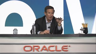 Modern Business Experience: Accelerating Growth in the Cloud