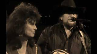 Watch Waylon Jennings Her Man video