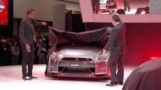 Nissan Sentra Nismo Concept 2014 Videos