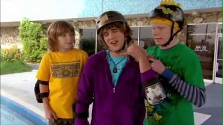 Zeke y Luther - Skaters Profesionales | Parte 1/5