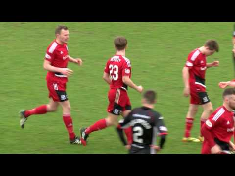 SPFL Championship: Dunfermline Athletic v Ayr United