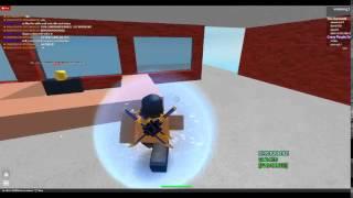 wreking13 ROBLOX vidéo sur survivre à un accident d'avion