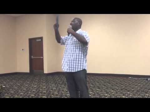 """DEALING WITH HOUSEHOLD WITCHCRAFT OR WICKEDNESS: """"BROTHER KAY @ NEBRASKA CONFERENCE"""""""