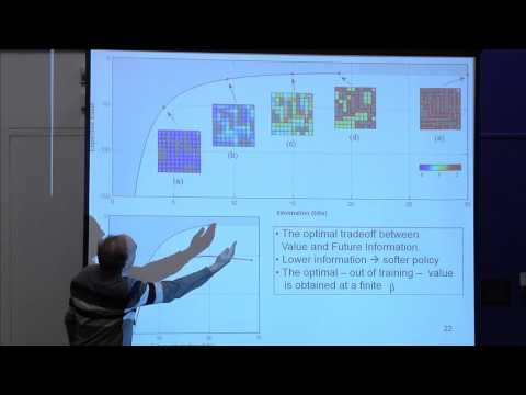 NIPS 2014 Workshop - (Tishby) Novel Trends and Applications in Reinforcement Learning