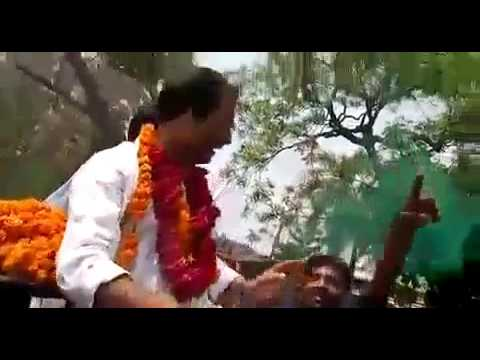 Gang war of jagdishpur...