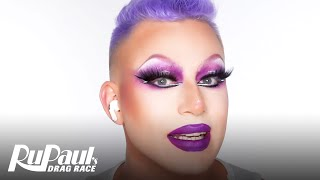 Joey Jay's Promo Look | Ruvealing the Look | RuPaul's Drag Race S13