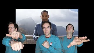 will smith new song