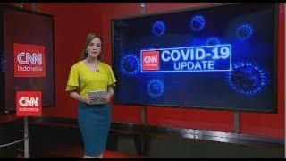 Perkembangan Kasus Covid-19 di Dunia - Covid-19 Update