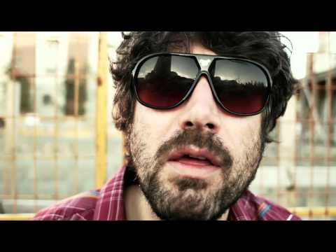 Gruff Rhys - Green Couch Session