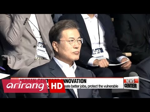 Pres. Moon pledges to implement 'regulatory sandbox' for new innovative industries