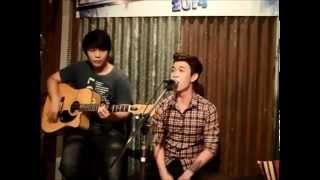 [Top 16] Ton Voice 2014 -  Hoàng Huy - Trăng Dưới Chân Mình