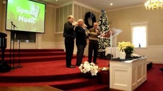 Rocky Knoll Baptist Church