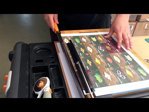 How to Make a Professional Looking Board Game Prototype