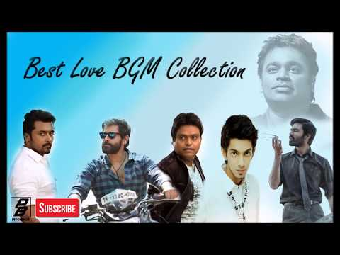 best-tamil-love-bgm-collection