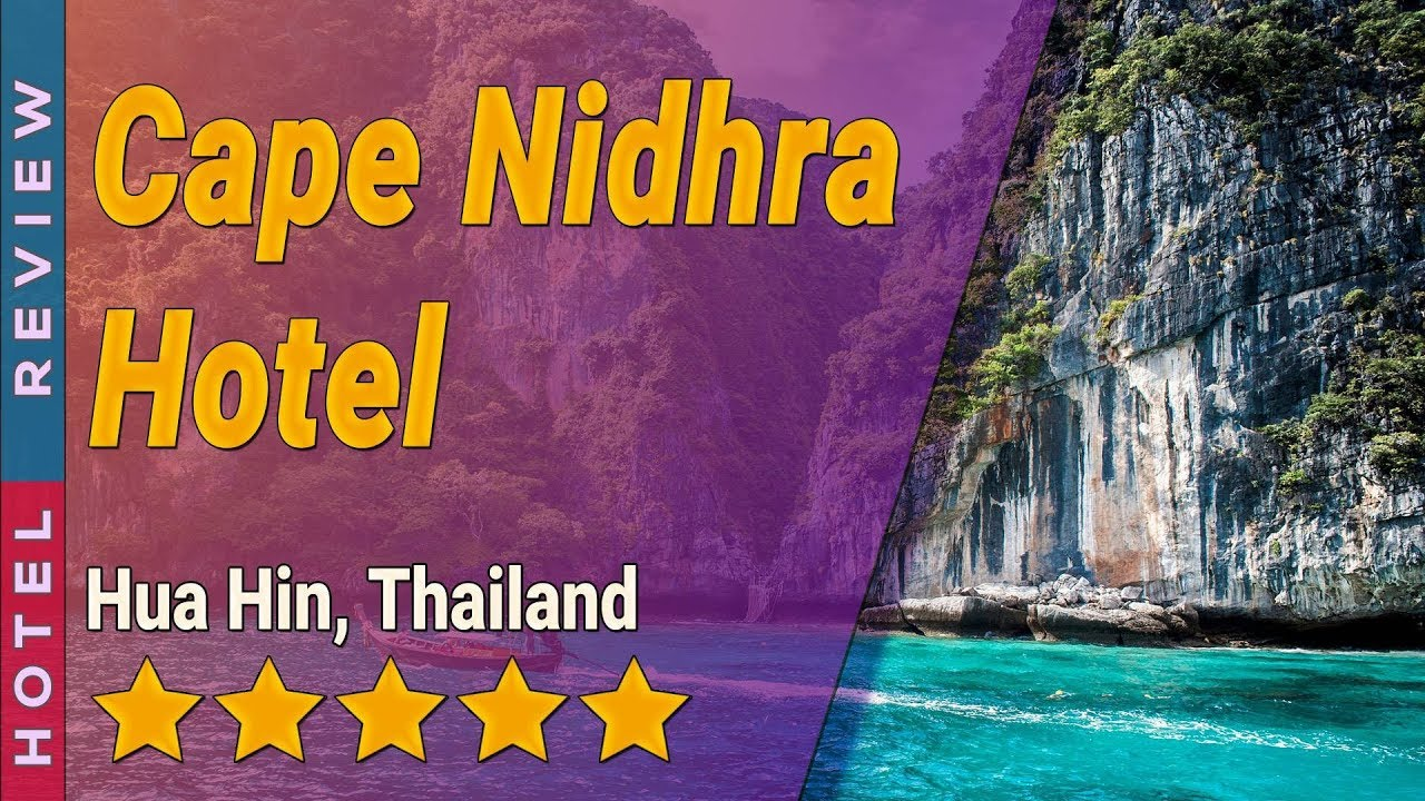 Cape Nidhra Hotel hotel review | Hotels in Hua Hin | Thailand Hotels
