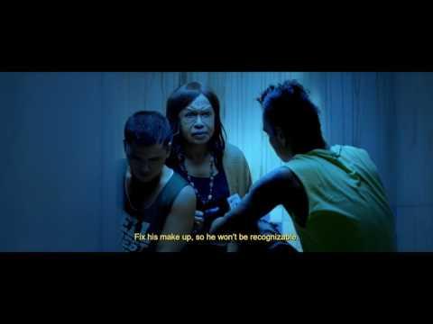 Purgatoryo - Official Trailer