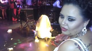Kandy && Victor Halloween 2012