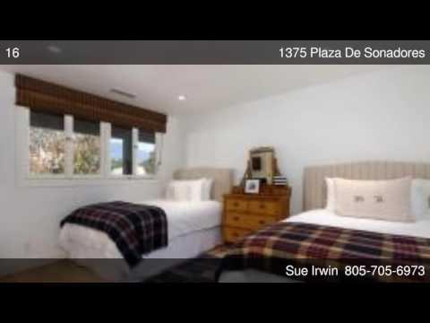 1375 Plaza De Sonadores  SANTA BARBARA CA 93108 - Sue Irwin