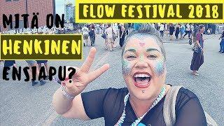 """""""Flow Festival sitoutuu edistämään tasa-arvon, oikeudenmukaisuuden ..."""