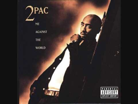 2Pac - Me Against The World - Dear Mama