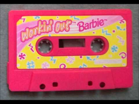 Workin´Out Barbie (Audio Cassette)
