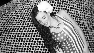 Смотреть клип Justina Valentine & Randy Haze - Freedom