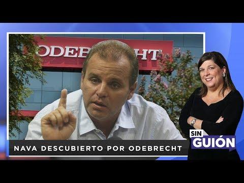 Nava y Atala tienen como único amigo común a Alan García - SIN GUION con Rosa María Palacios