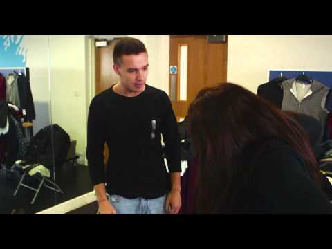 ONE DIRECTION : THIS IS US - Clip: Wardrobe - At Cinemas August 29