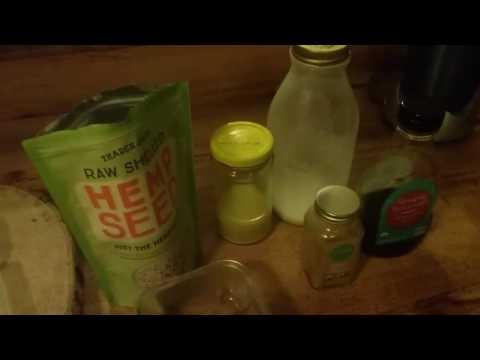 Download Alkaline Walnut Caffè Latte Sea Moss Drink Dr Sebi Approved