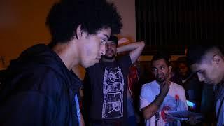 FINAL + FREE DO CAMPEÃO -  Jaspion VS Matheus - Batalha do Santa Cruz -  10:02:18