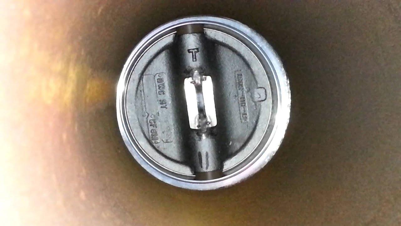 GE frame 6 gas turbine bleed valve testing
